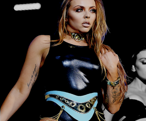 outfits, jesy nelson, and perrie edwards image