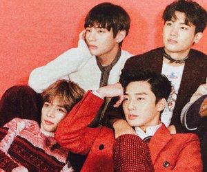 kpop, kdrama, and seokjin image