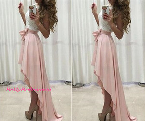 Prom, prom dress, and prom 2017 image