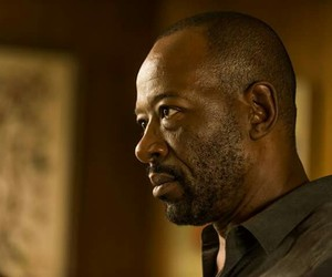 morgan and the walking dead image