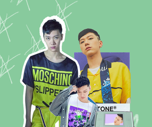 kpop, ten, and lockscreen image
