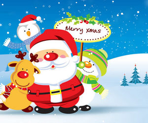 merry christmas images image