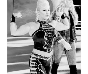 wwe raw, wwe superstars, and wwe dana brooke image