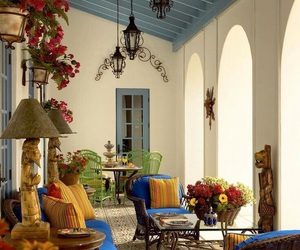 casas, color, and deco image