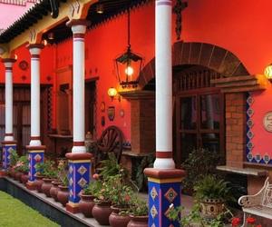 casa, Hacienda, and home image