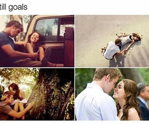 goals, miley cyrus, and nicholas sparks image