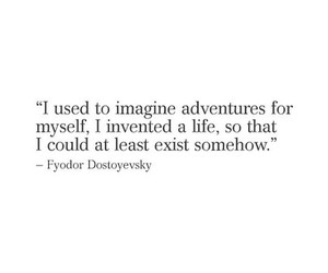 adventure, imagination, and life image