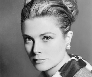grace kelly and princes grace kelly image