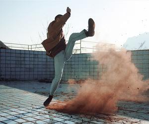 boy, alternative, and dust image