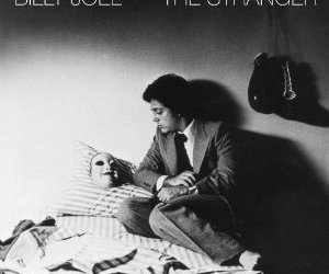music, the stranger, and billy joel image