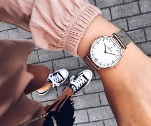 classy, converse, and shoes image