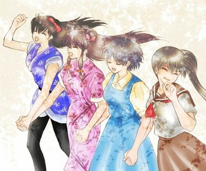 anime, beautiful, and serie image