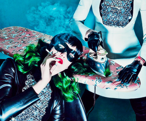 katy perry and madonna image