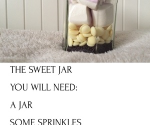 candies, last minute, and for christmas image