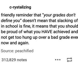 deep, grades, and important image