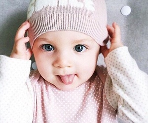 baby and cute image