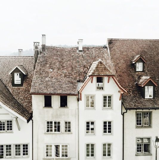 house, city, and architecture image
