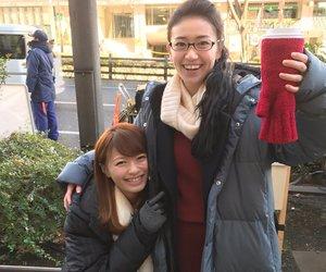 oshima yuko and eikura nana image