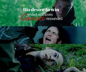 career, Clove, and death image