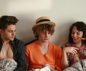 xavier dolan, les amours imaginaires, and movie image