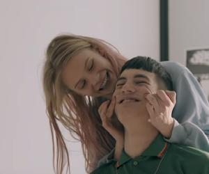 boyfriend, couple, and pretty image
