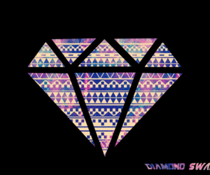 diamond and swag image