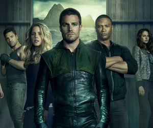 arrow, article, and series image