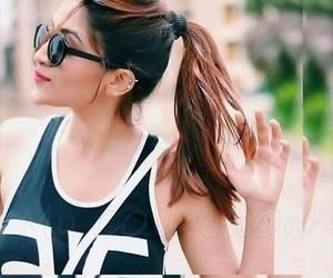 girly, stylish, and dps image