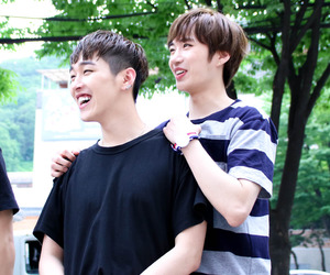 daewon and madtown image