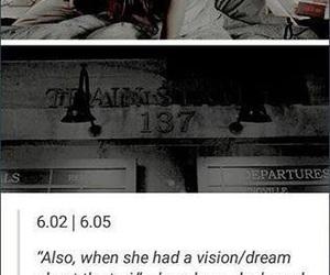 banshee, Dream, and lydia image