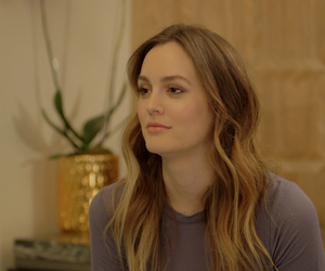 leighton meester, icon, and screencap image