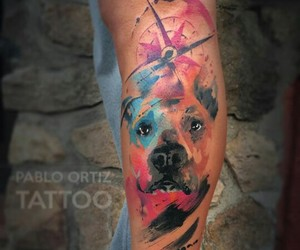 ink, tattoo ideas, and tattooing image