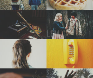 aesthetic, edit, and eleven image