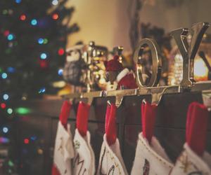 christmas and winter image