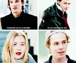 skam, william, and even image