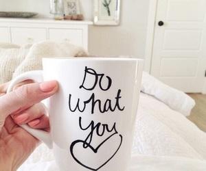 mug, cup, and white image