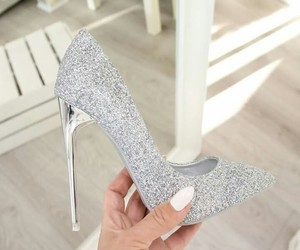 heels and shoes image