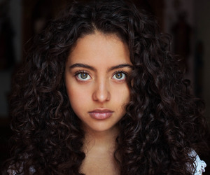 beauty, hair, and eyes image