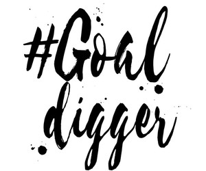 digger and goal image