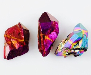 stone, crystal, and diamond image