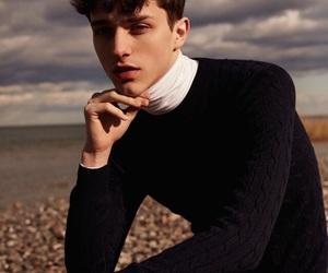 model, boy, and aesthetic image