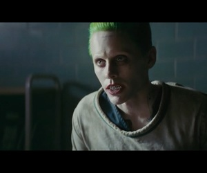 joker and suicidesquad image