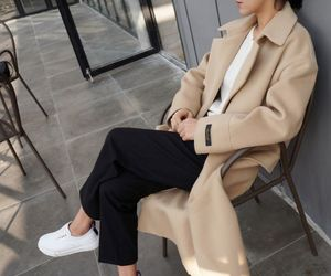 elegant, outfit, and style image