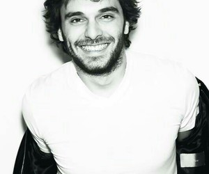 handsome, french actor, and pio marmai image