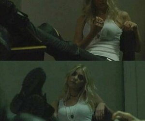Taylor Momsen, the pretty reckless, and heaven knows image