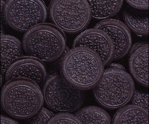 oreo, wallpaper, and food image