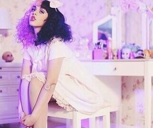 dollhouse, melanie martinez, and crybaby image