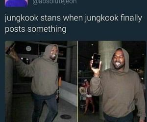 kpop, bts, and kpop funny image