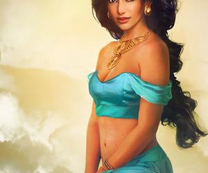 ariel, color, and yasmine image