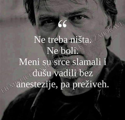 Image About Balkan In Citati By Danijela On We Heart It